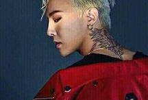K-POP,BIGBANG