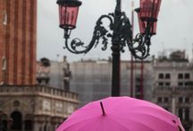 Under My Umbrella ☂
