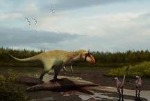 <<<Animals>>> Dinos