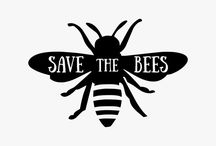 save the bees |