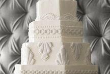 Wedding Cakes / by Lacey Burt