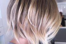 Hårete