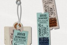 Hangtags and labels