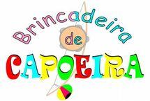 Brincando de Capoeira / Capoeira para crianças!