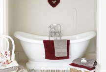 Bathroom  Inspiration / by Cassie