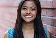 Archana's Viterbi Life / Hi! I'm a junior studying Biomedical Engineering. I'm a member of the Associated Students of Biomedical Engineering and Southern California Indo-Americans, and I research in a tissue engineering lab on campus!