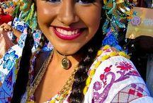 Culture, diversity, make-up, world, beauty