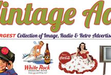 VINTAGEADS.US / Vintage Ads is for the Image, Old Time Radio Show and Retro collector ... 1,000,000.00's of images and sounds form the past all in one place - Check it out at - http://vintageads.us