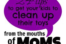 Mommy tools / by Christie O.