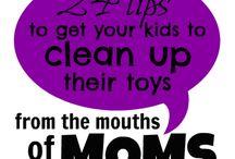advice on raising kids