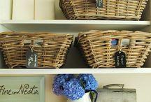 Laundry room - Decoration