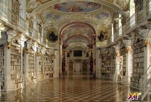 Lovely Libraries
