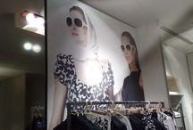 visual merchandising e art direction