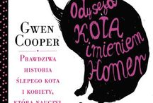 Koty w literaturze