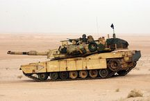 米軍戦闘車両