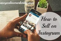 Tips on Selling Your Art on Social Media / Tips to help you sell your art on social media.