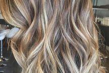 Vlasy koruna krásy