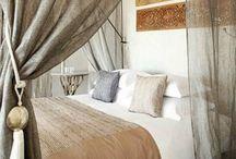 Bedroom ideas / by Sarah Hicks