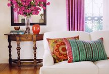 Make Some Room / Rooms that inspire and fabulous interior design/decor ideas... / by Wanda Swain Bland
