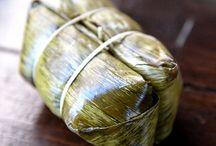 Banana Leaf Thai