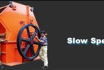 Slow Speed Impactors