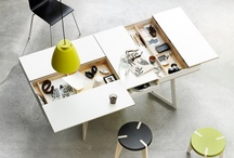 Mobiliario. Design Objects/furniture