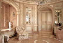 Luxurious living / Luxurious homes and ideas.