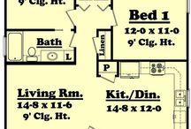 Tiny homes 900 sq feet