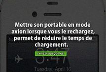 chargement portable