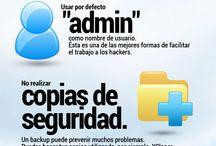 DESARROLLO WEB - Infografías