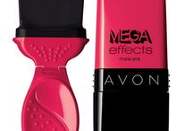 Mega Effects / Mascara Revolutionized, Lashes Volumized! See what some of the top beauty magazines and bloggers are saying about Mega Effects Mascara. / by Avon Insider