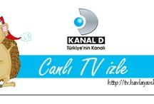 Canlı TV izle