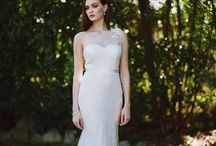 [2015 FRENCH COLLECTION FROM BELLADONNA BRIDAL]