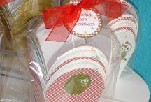 Decorações para eventos / Decorações feitas em papel para Casamentos, batizados e festas de aniversário