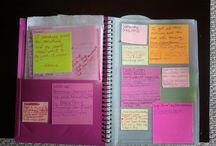Writing: Organisation