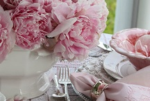 Pink.Pink.Pink. / by Simply Events: Full Service Event Planning