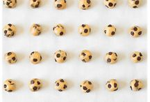 Cookies photography ideas