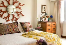 Bedroom / by Stilo Deco