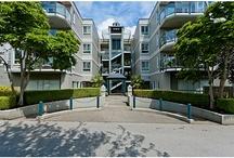 313-2250 SE Marine Drive, Vancouver, BC Canada