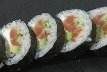 Cocina: japonesa