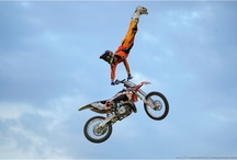 LOVE motor / The motor gives you a power that not any other Sport gives you