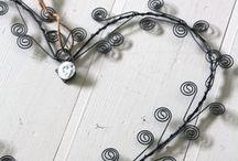 Wire / :)
