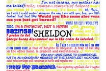 Sheldon quotes
