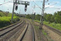 treni / train / train