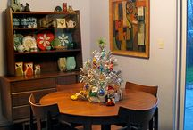 Dining rooms  / by Kimberly Thompson-Oakes