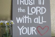 Faith and Praises