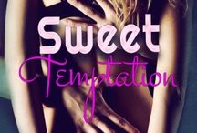 Sweet Temptation (Men of Honor, #2)  by K.C. Lynn / Sawyer e Grace