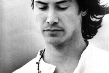Keanu... Sigh / Pictures of a handsome, talented actor, who is actually near my age! / by Pamela Morganelli