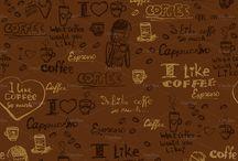 Seamless coffee