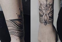 Mandala tetováláshoz